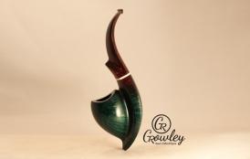 Emerald Magnum Ramses: (SOLD)